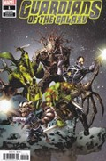 GUARDIANS OF THE GALAXY #1G