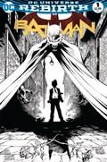 BATMAN #1-EPIC-B