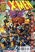 X-MEN #100B