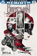 BATWOMAN #1A  Variant Cover J.G. Jones Variant Cover