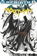BATMAN #1-WWBOX-B