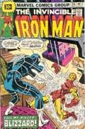 IRON MAN #86A