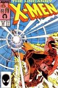 Uncanny X-Men #221B