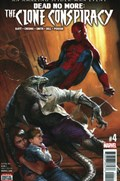 CLONE CONSPIRACY, THE #4