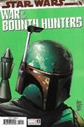 Star Wars: War Of The Bounty Hunters #2B