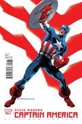CAPTAIN AMERICA: STEVE ROGERS #1F