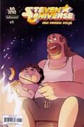 STEVEN UNIVERSE: GREG UNIVERSE SPECIAL #1