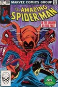 AMAZING SPIDER-MAN #238A