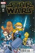 STAR WARS #1C