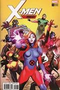 X-MEN: RED #1E