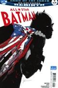 ALL-STAR BATMAN #9