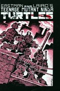 TEENAGE MUTANT NINJA TURTLES #1-2nd Print