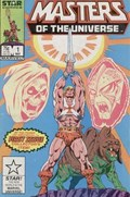 Masters Of The Universe #1B