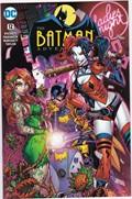 BATMAN ADVENTURES #12-CONEX