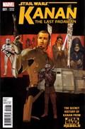 KANAN - THE LAST PADAWAN #1D