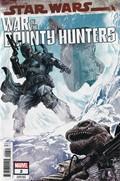 Star Wars: War Of The Bounty Hunters #2-RI-B