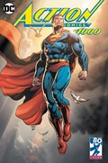 ACTION COMICS #1000-YEAR-A