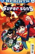 SUPER SONS #1