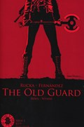 OLD GUARD #1-2nd Print