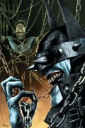 BATMAN WHO LAUGHS, THE #1-UNKN-E