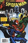 SPIDER-MAN #43B