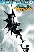 BATMAN #1-DF-B