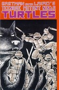 TEENAGE MUTANT NINJA TURTLES #1-5th Print