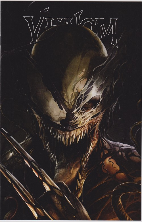 (Marvel) Cover for Venom #6 ComicXposure Francesco Mattina X-23 Venomized Variant Cover B Limited to 3000