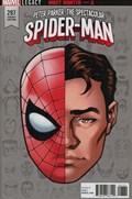 PETER PARKER: THE SPECTACULAR SPIDER-MAN (MARVEL LEGACY) #297B