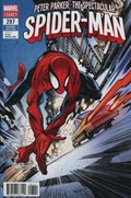 PETER PARKER: THE SPECTACULAR SPIDER-MAN (MARVEL LEGACY) #297C