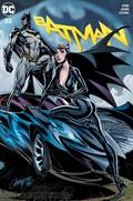 BATMAN #50-JSC