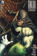 DARK KNIGHT III: THE MASTER RACE #1-AOD