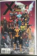 X-MEN PRIME #1H