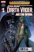 Darth Vader #3-HCF