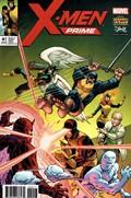 X-MEN PRIME #1-STAN