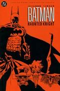 BATMAN: HAUNTED KNIGHT #1B