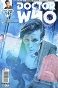 DOCTOR WHO: THE ELEVENTH DOCTOR YEAR TWO #5A