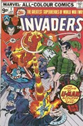 INVADERS, THE #4A