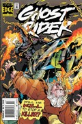 Ghost Rider #66B
