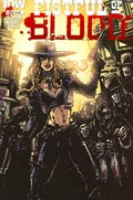 FISTFUL OF BLOOD #2A