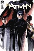 BATMAN #50-ARA-A