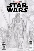 STAR WARS #1-BAM!-B