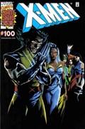 X-MEN #100-DF