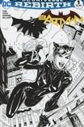 BATMAN #1-MID-B