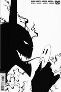 DARK NIGHTS: DEATH METAL #4-RI-B