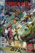 SPIDER-MAN (MARVEL LEGACY) #234A