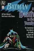 BATMAN: A DEATH IN THE FAMILY #1A