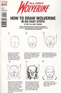 ALL-NEW WOLVERINE #25C