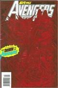 Avengers West Coast #100B
