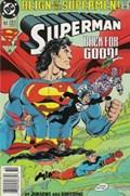 SUPERMAN #82B